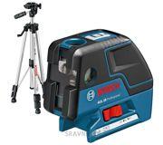 Фото Bosch GCL 25 Professional + BS 150 (0601066B01)