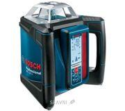 Фото Bosch GRL 500 HV + LR 50 Professional (0601061B00)