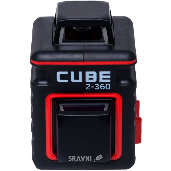 Фото ADA Instruments Cube 2-360 Ultimate Edition