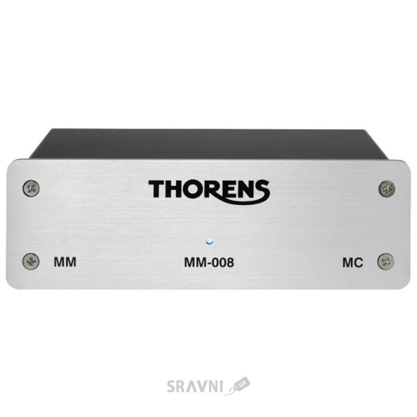 Фото Thorens MM-008