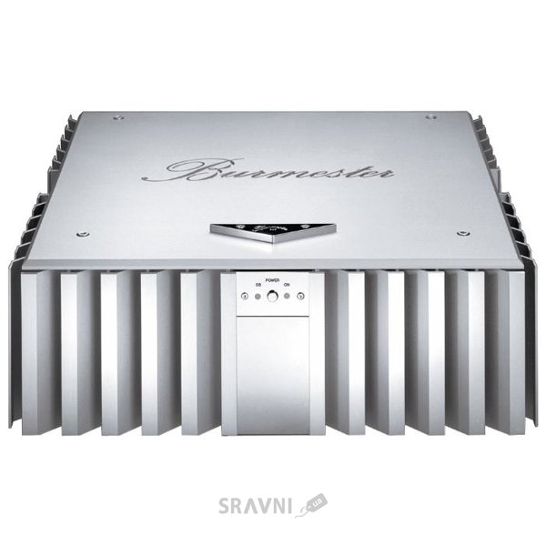 Фото Burmester Power Amplifier 956 MK2