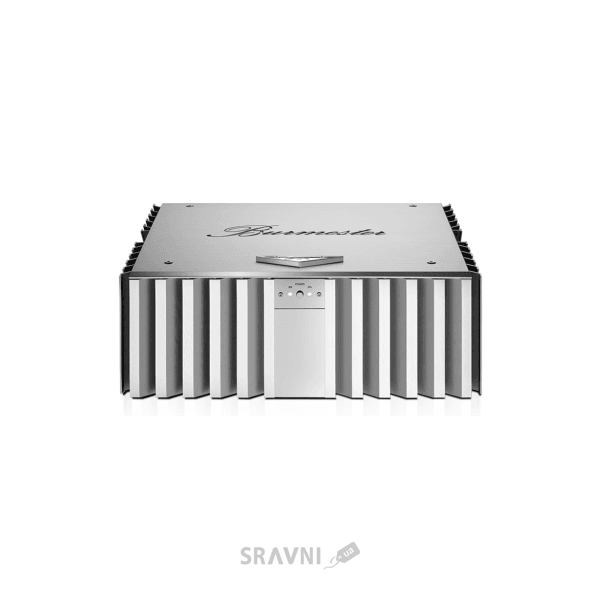 Фото Burmester Power Amplifier 037-3