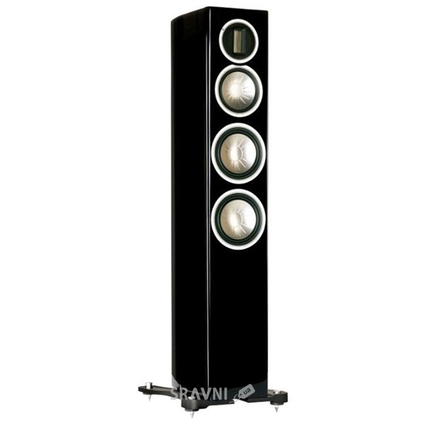Фото MONITOR AUDIO Gold GX200