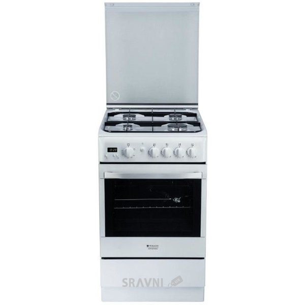 Фото Hotpoint-Ariston H5GG5F (W)
