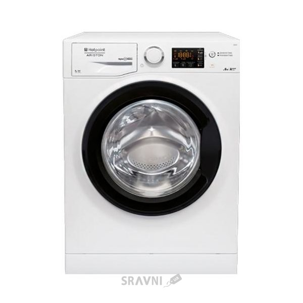 Фото Hotpoint-Ariston RSPGX 603 K