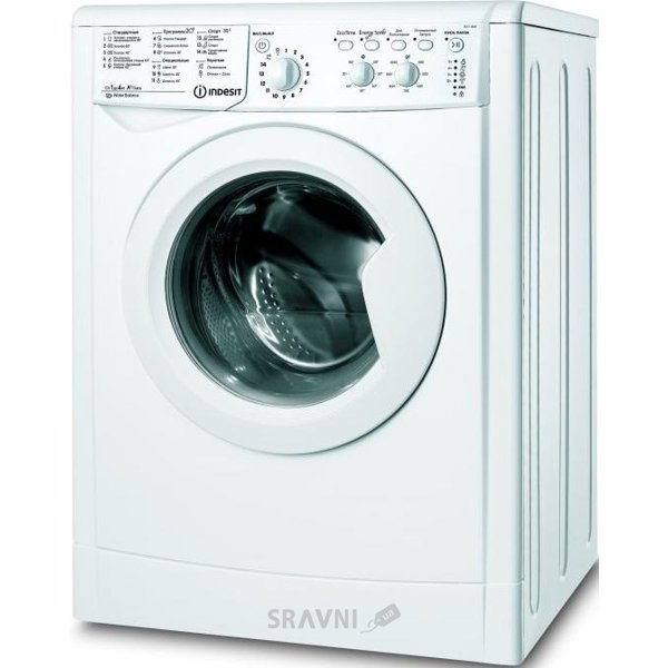 Фото Indesit ESC 1160A C ECO UA