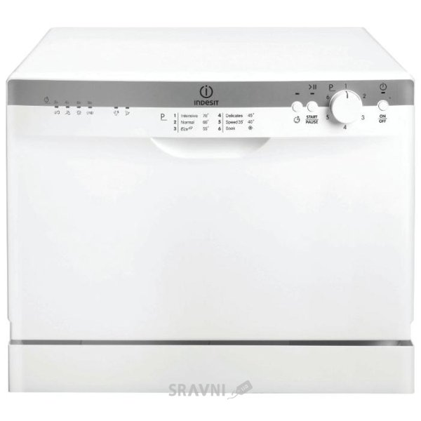 Фото Indesit ICD 661