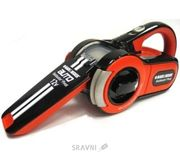 Фото Black&Decker PAV 1205