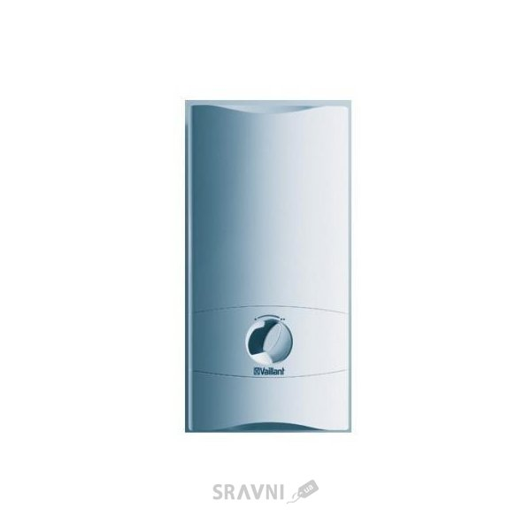 Фото Vaillant VED H 27/7 INT