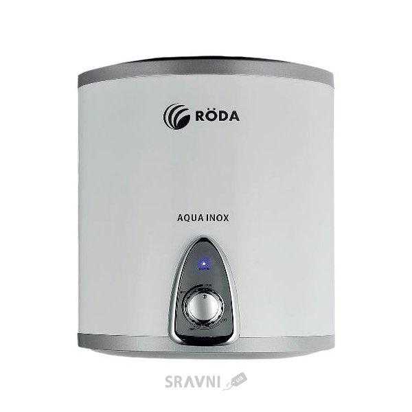 Фото Roda Aqua INOX 10 V