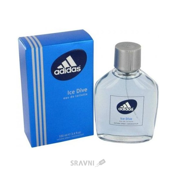 Фото Adidas Ice Dive EDT