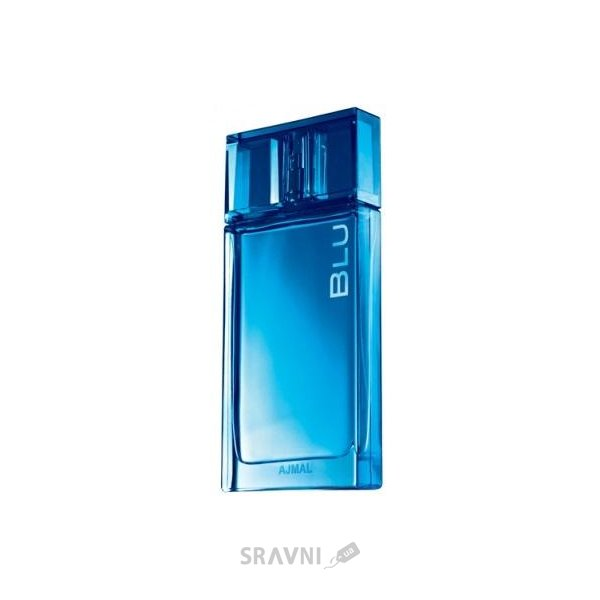 Фото Ajmal Blu for Men EDP