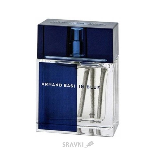 Фото Armand Basi In Blue EDT