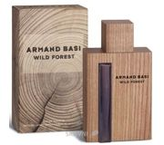Фото Armand Basi Wild Forest EDT