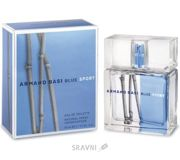 Фото Armand Basi Blue Sport EDT
