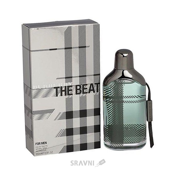 Фото Burberry The Beat For Men EDT