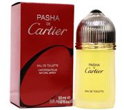 Фото Cartier Pasha EDT