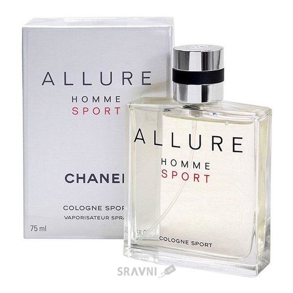 Фото Chanel Allure Homme Sport Cologne Sport EDC