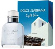 Фото Dolce & Gabbana Light Blue Living Stromboli EDT