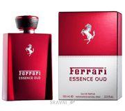 Фото Ferrari Essence Oud EDP