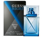 Фото Guess Night EDT