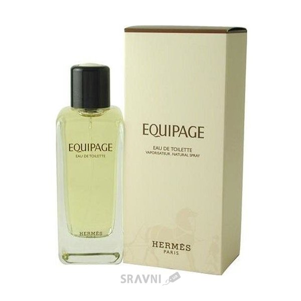Фото Hermes Equipage EDT