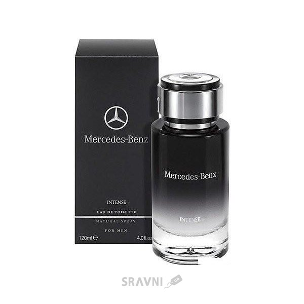 Фото Mercedes Mercedes Benz Intense EDT