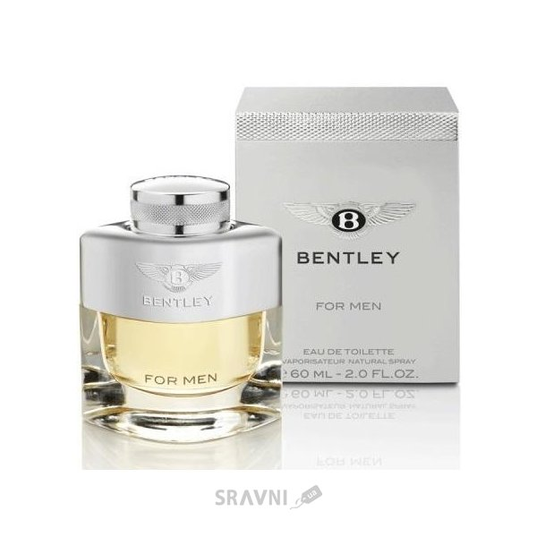 Фото Bentley Bentley for Men EDT