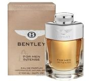 Фото Bentley Bentley for Men Intense EDP