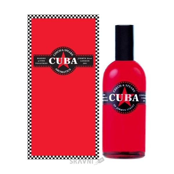 Фото Czech & Speake Cuba EDC