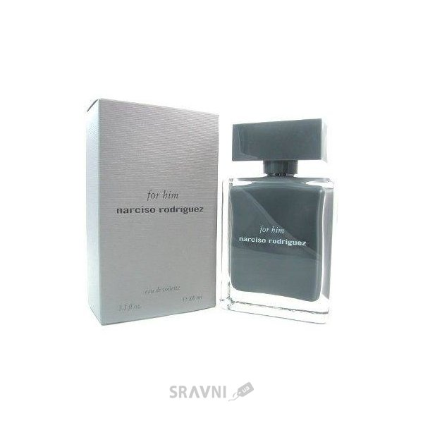 Фото Narciso Rodriguez Narciso Rodriguez For Him EDT