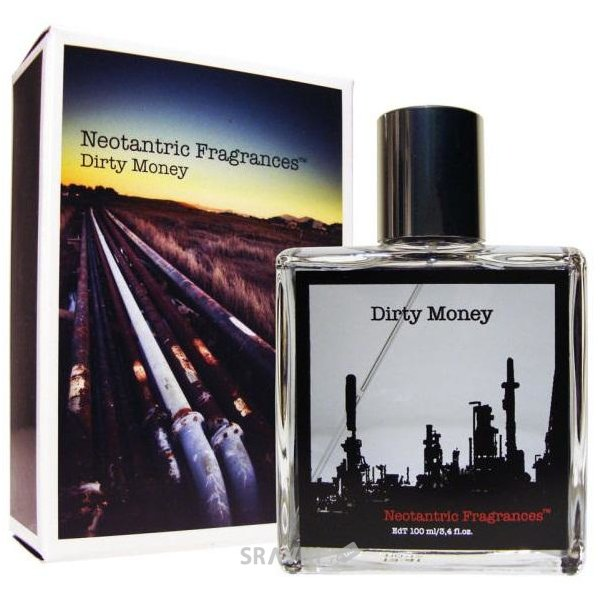 Фото Neotantric Fragrances Dirty Money EDT