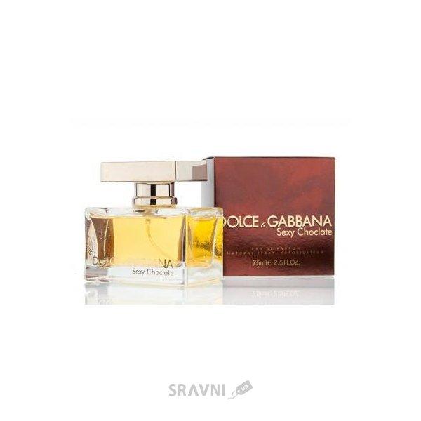 Фото Dolce & Gabbana Sexy Choclate EDT