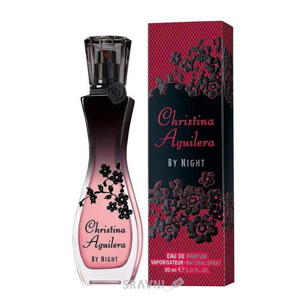 Фото Christina Aguilera Christina Aguilera By Night EDP