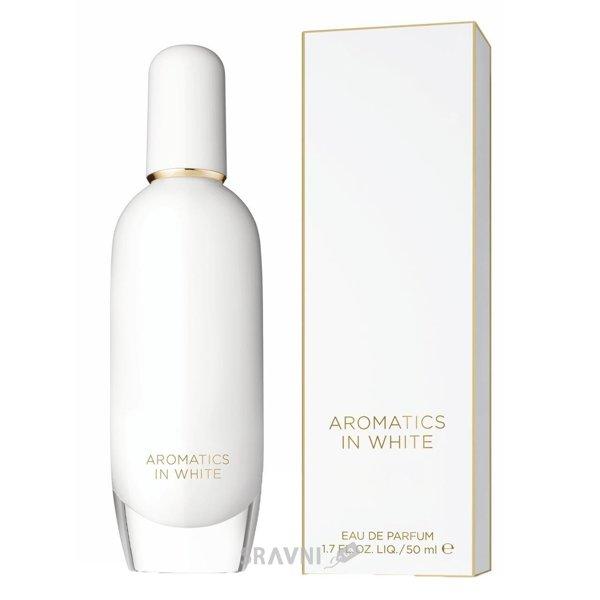Фото Clinique Aromatics In White EDP