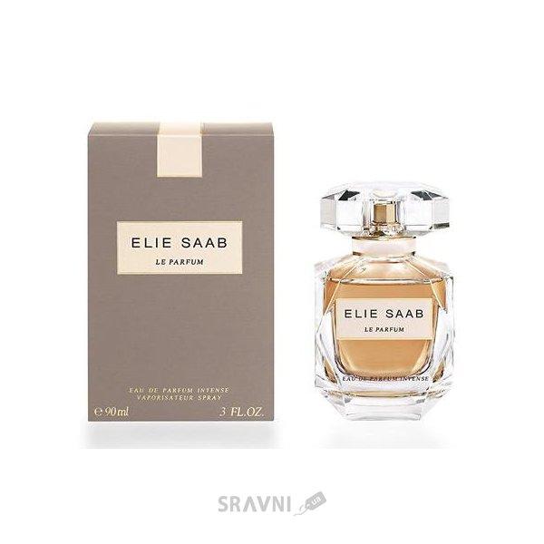 Фото Elie Saab Le Parfum Eau de Parfum Intense EDP