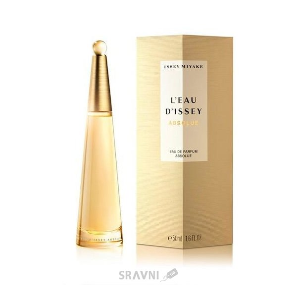 Фото Issey Miyake L'Eau d'Issey Absolue EDP