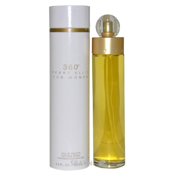 Фото Perry Ellis 360 for Women EDT