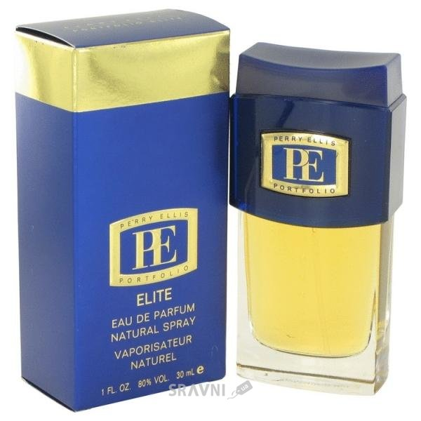 Фото Perry Ellis Portfolio Elite EDP