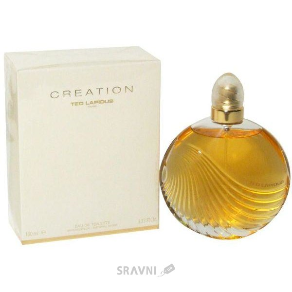 Фото Ted Lapidus Creation EDT