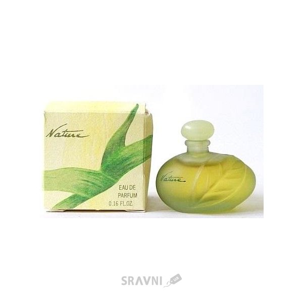 Фото Yves Rocher Nature EDT