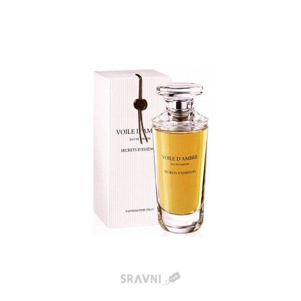 Фото Yves Rocher Voile d'Ambre EDP