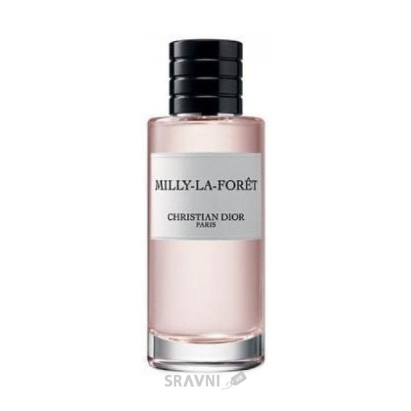 Фото Christian Dior La Collection Milly-La-Foret EDP
