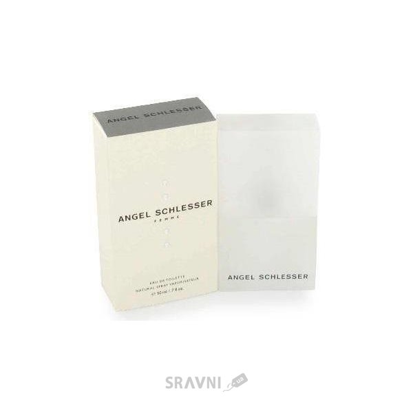 Фото Angel Schlesser Pour Femme EDT