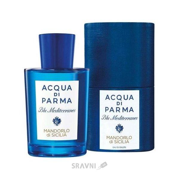 Фото Acqua di Parma Blu Mediterraneo Mandorlo Di Sicilia EDT