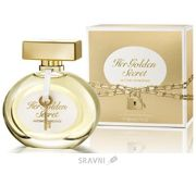 Фото Antonio Banderas Her Golden Secret EDT