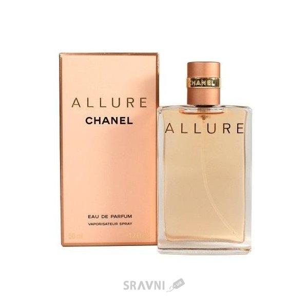 Фото Chanel Allure Parfum