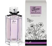 Фото Gucci Flora by Gucci Generous Violet EDT
