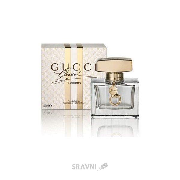 Фото Gucci Premiere EDT