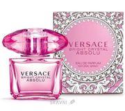Фото Versace Bright Crystal Absolu EDP
